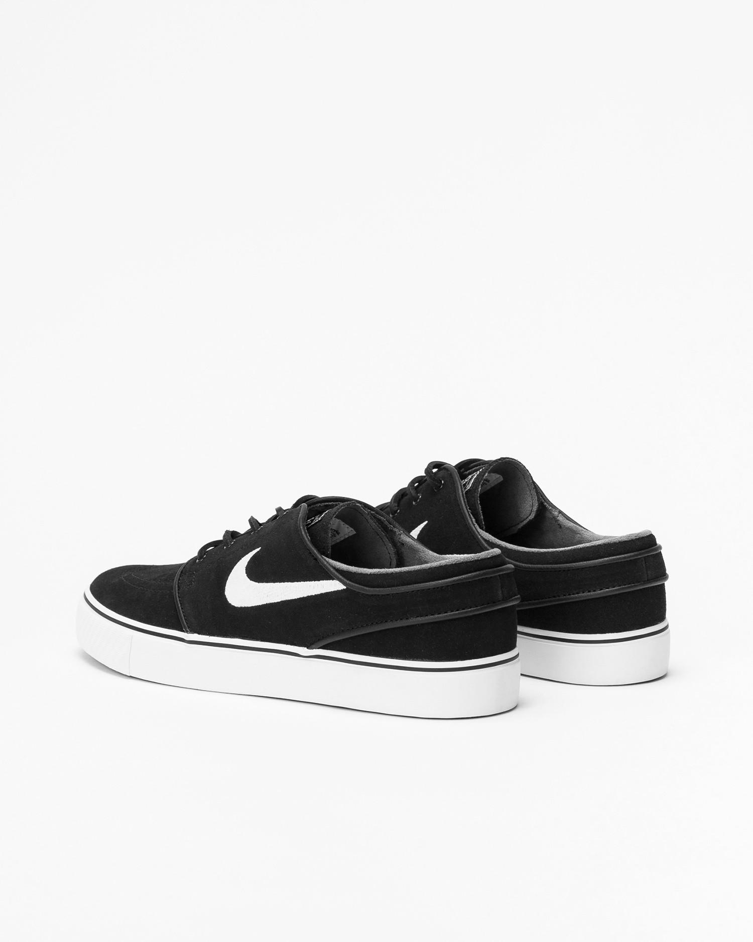 Nike Stefan Janoski OG Black/White