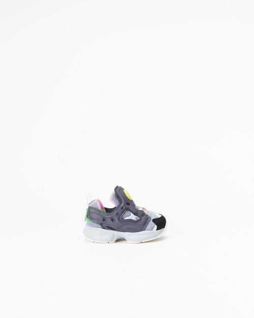 Reebok Reebok X Tom & Jerry Versa Pump Fury Cdgry6/Herleyl/Black
