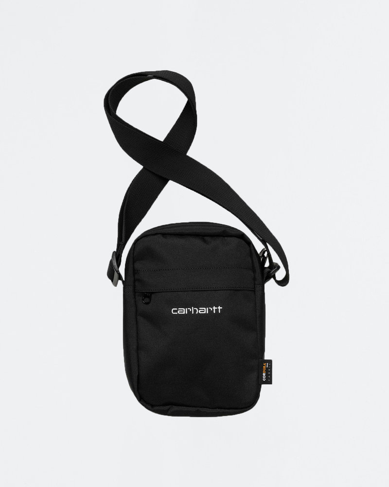 Carhartt Carhartt Payton Shoulder Pouch Black/white