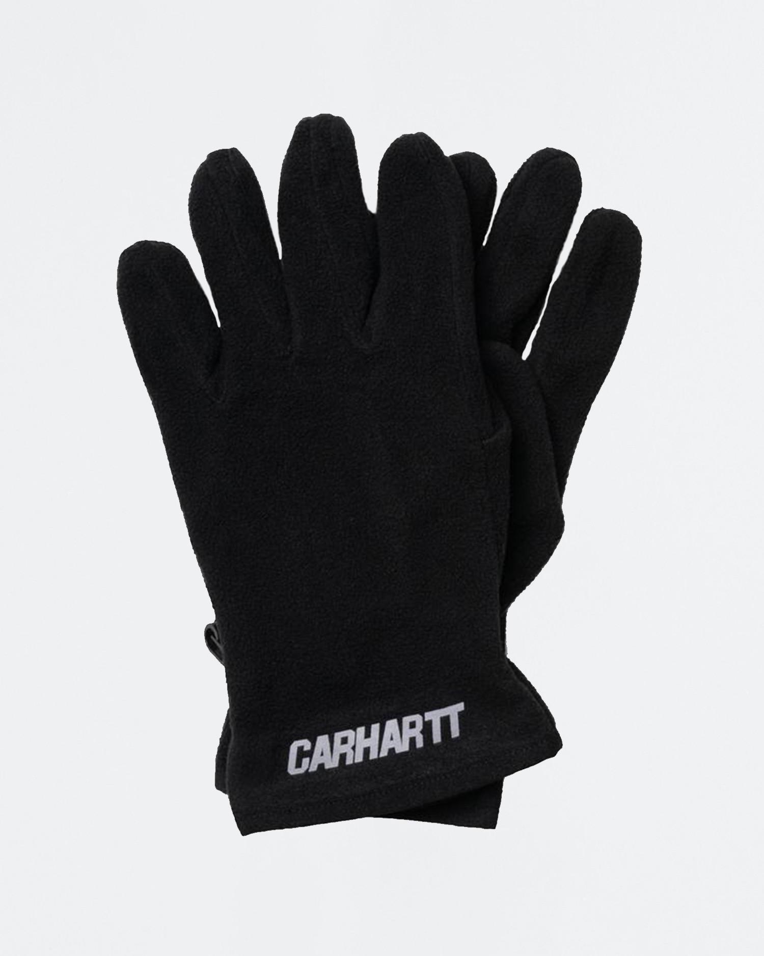 Carhartt Beaufort Gloves Black/Reflective