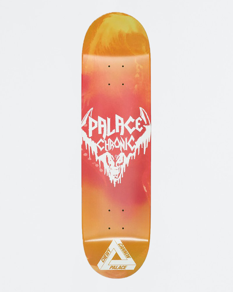 Palace Palace Deck Spring Chewy 8.375