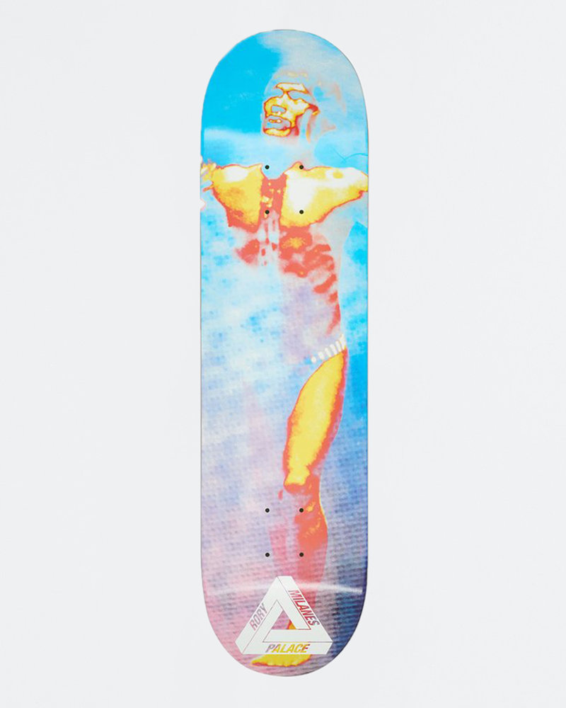 Palace Copy of Palace Deck Spring Chewy 8.375