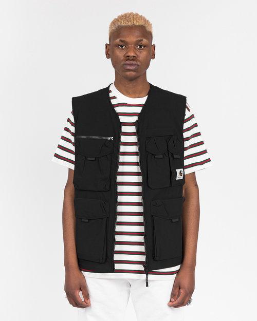 Carhartt Carhartt Hayes Vest Black
