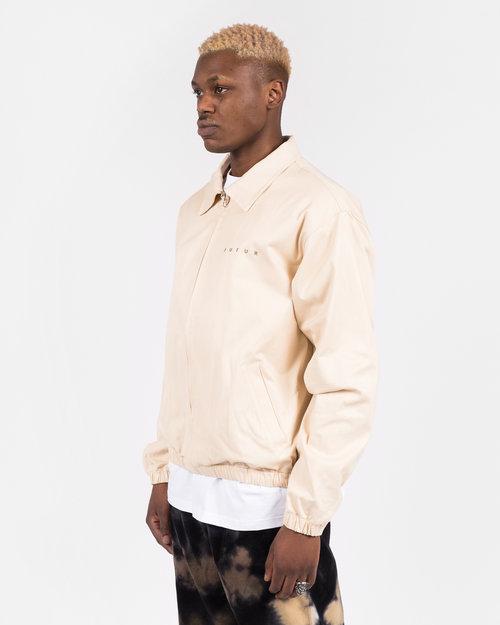 Futur Futur Classic Jacket Sand