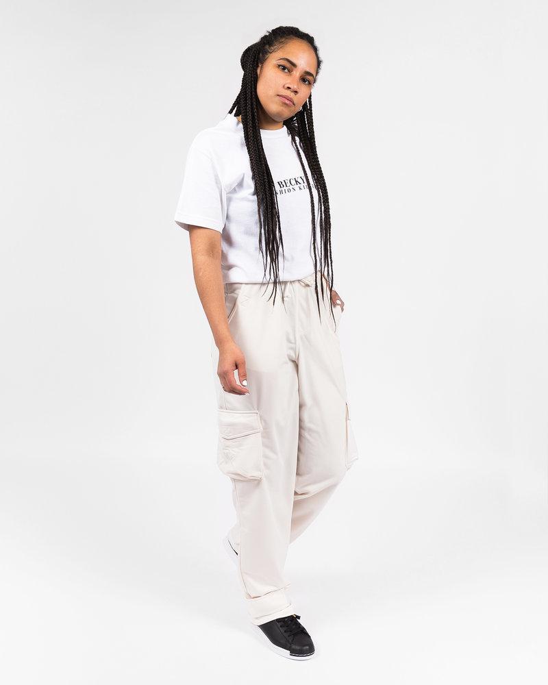 Adidas adidas Originals W Track pant white