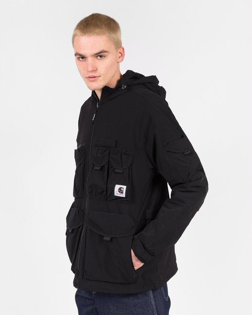 Carhartt Carhartt Hayes Jacket Black