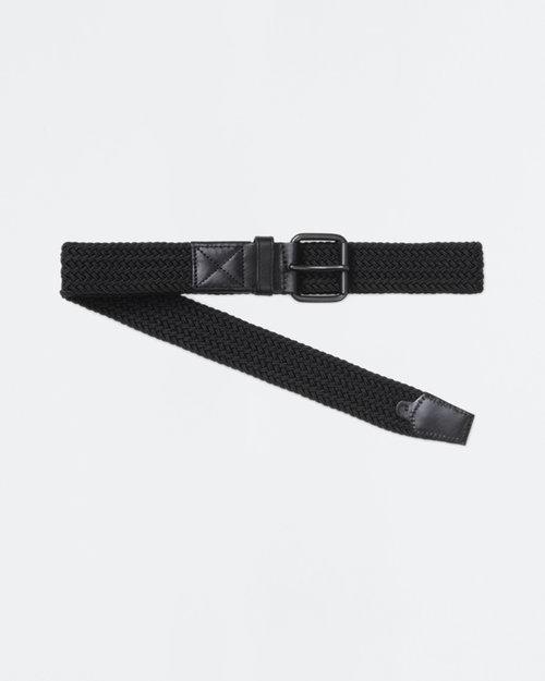 Carhartt Carhartt Jackson Belt Black/Black