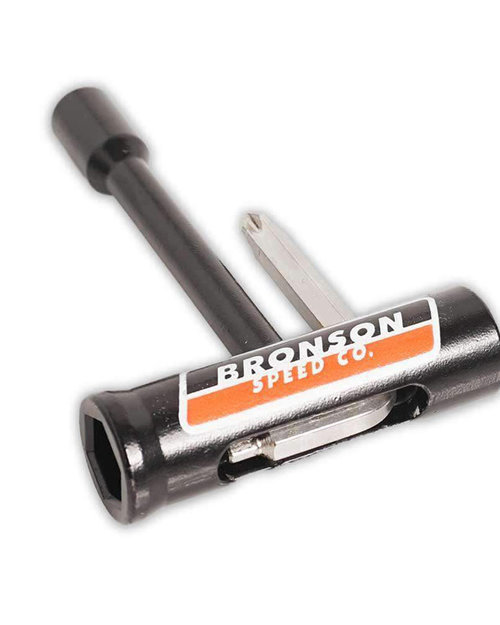 Bronson Speed Co Bronson Speed Co Bearing Saver Skate Tool