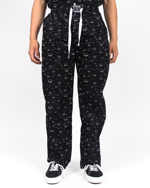 Lousy Livin Lousy Livin Jean jaques Pyjama Pants Black
