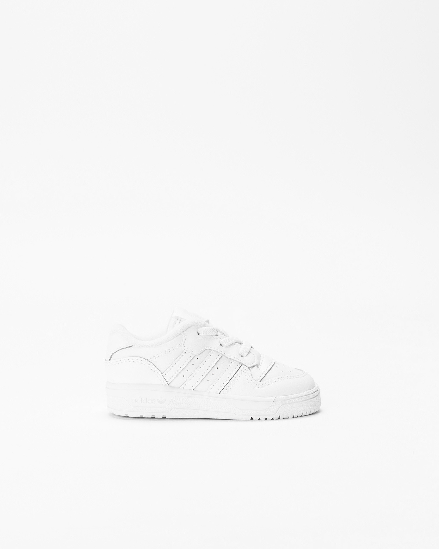 Adidas Rivalry Low Infant Running white/Core Black