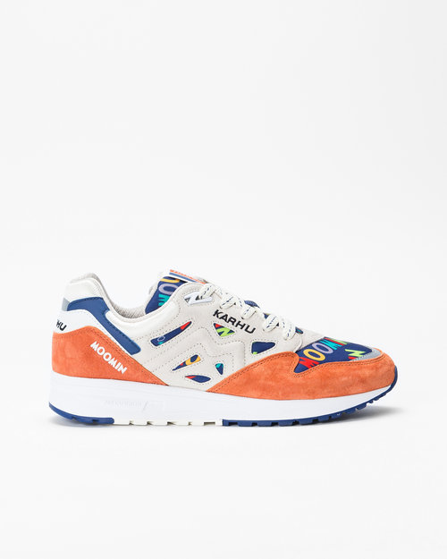 Karhu Karhu Legacy 96 Moomin Burnt Orange / Rainy Day