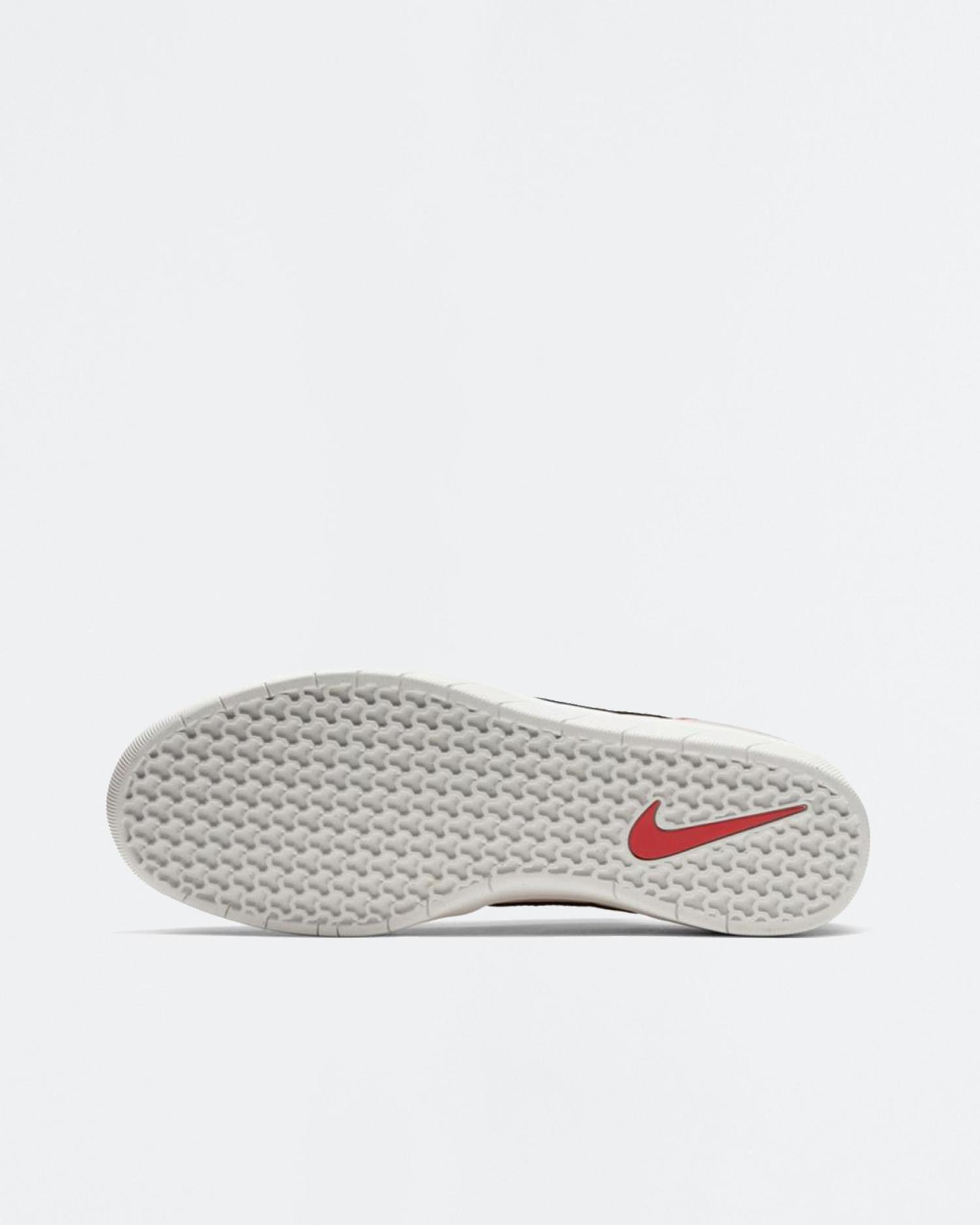Nike SB Team Classic Photon Dust/University Red