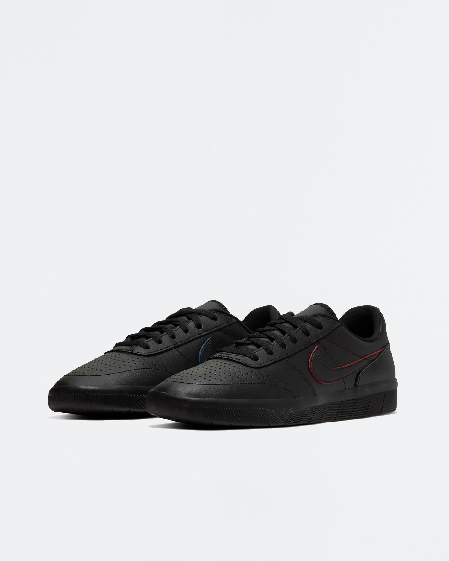 Nike SB Team Classic Black/Black