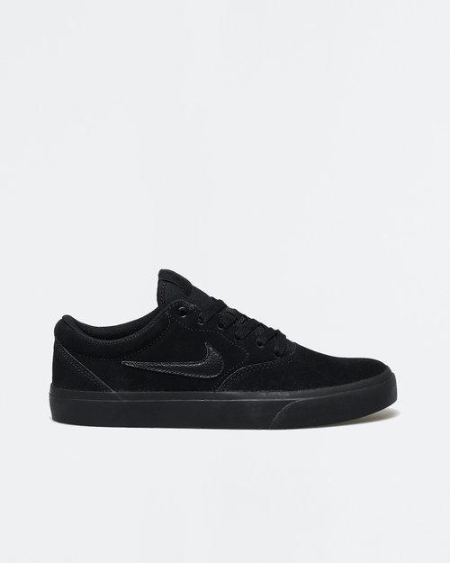 Nike Nike SB Charge Black/Black