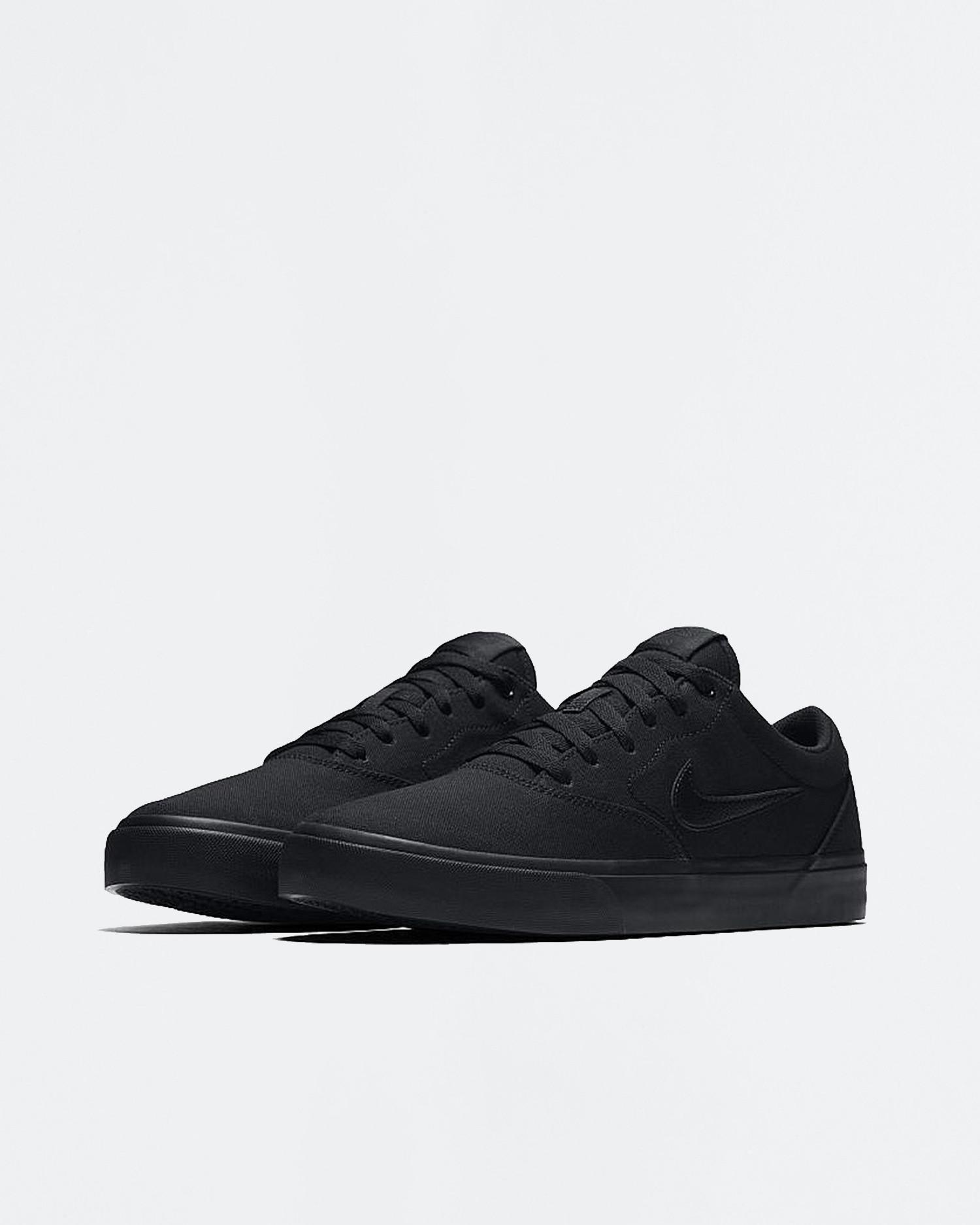 Nike SB Charge Black/Black