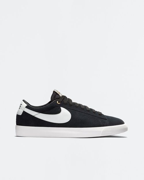 Nike Nike SB Blazer Low Gt Black/Sail