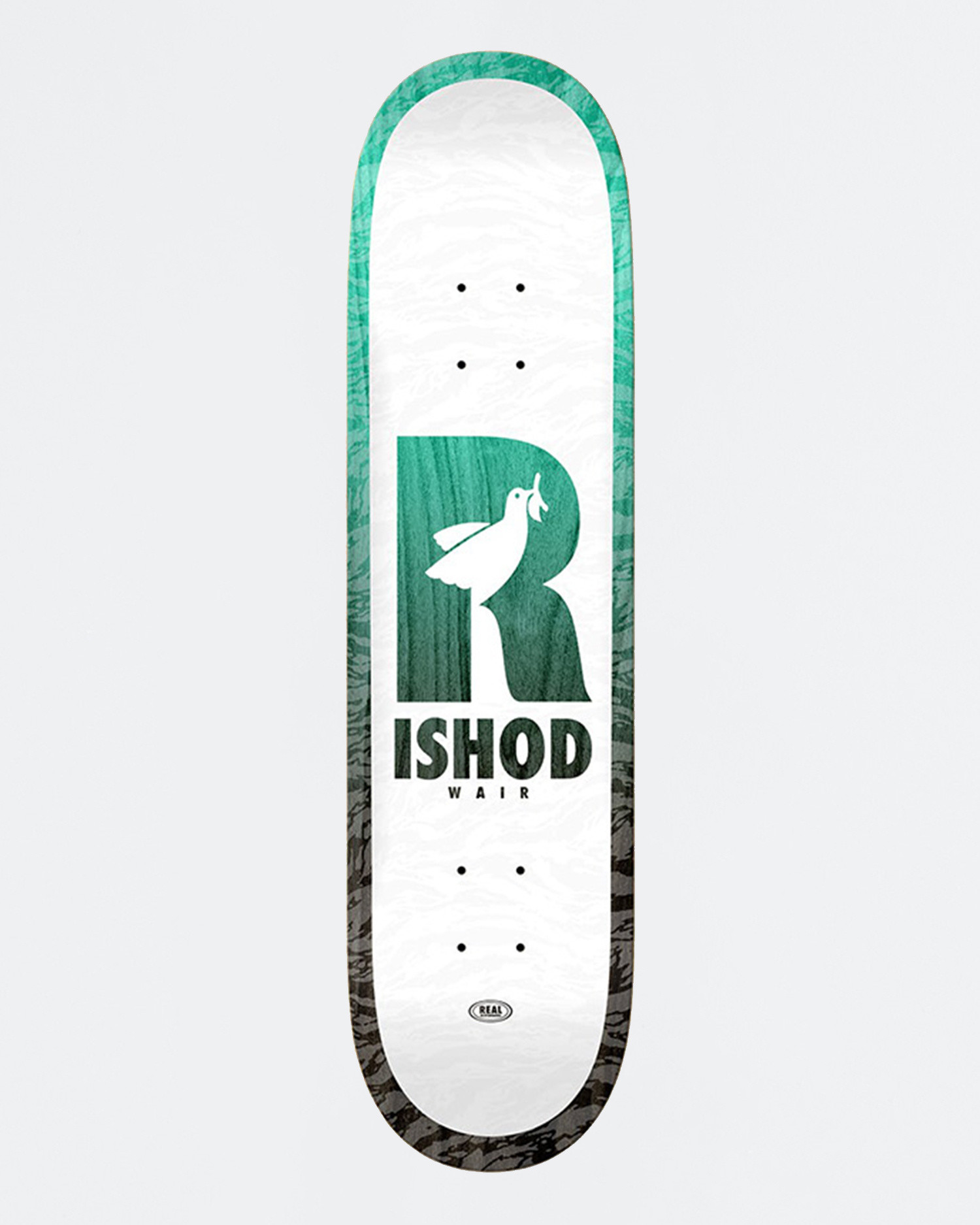Real Ishod Be Free 8,5'' Deck