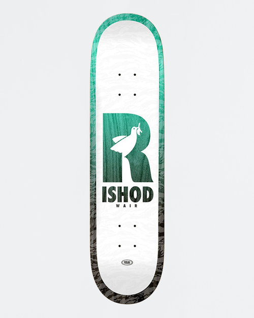 Real Real Ishod Be Free 8,5'' Deck
