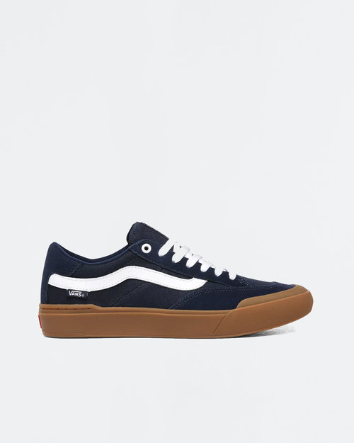 Vans Vans Berle Pro Dress Blue/Gum