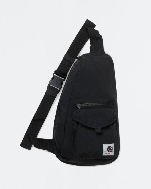 Carhartt Carhartt Hayes Sling Bag Black