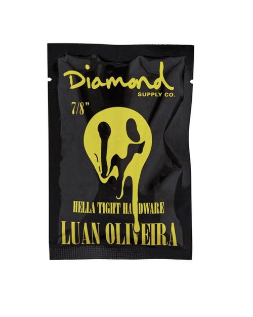 Diamond Diamond Bolts Luan Oliveira Pro Hardware 7/8''