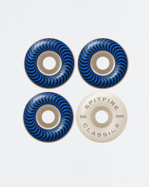 Spitfire Spitfire Wheels Classics 56mm