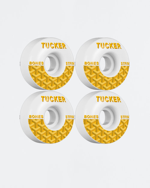 Bones Bones Wheels Tucker Goyard 52 mm Standard