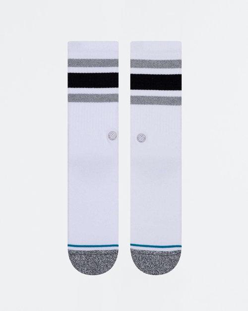 Stance Stance Socks BOYD ST White