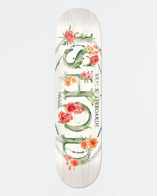 Real Real Ishod Blossom Oval 8,25'' Deck