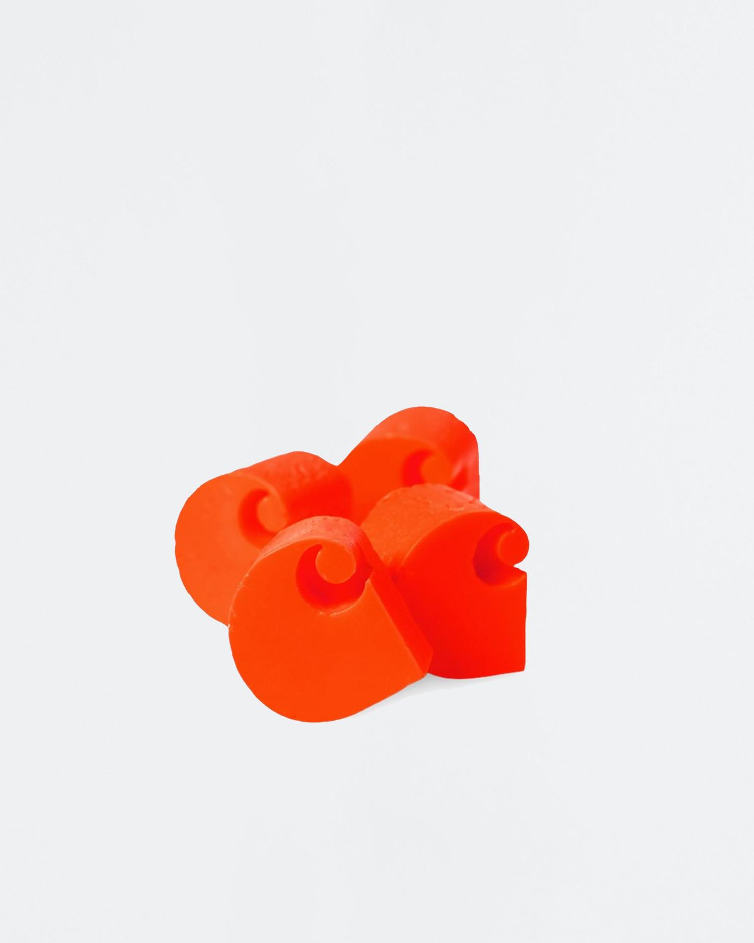 Carhartt Skate Wax Orange