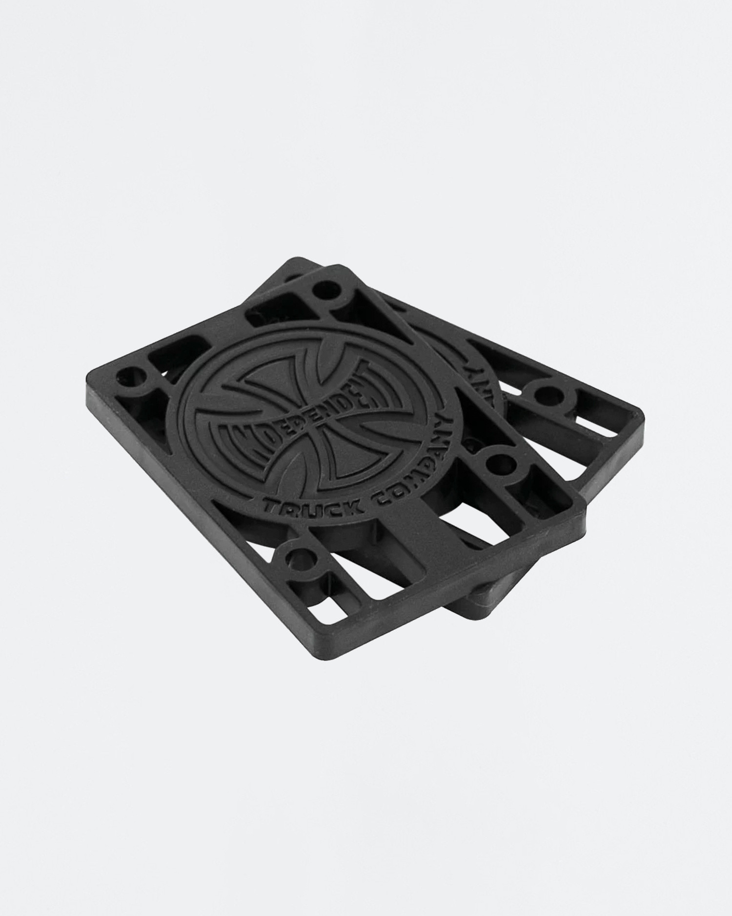 Independent Riserpads 1/4 inch black
