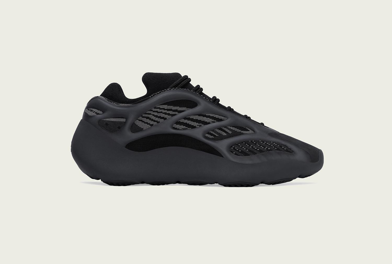 "11.04.2020 - The adidas Yeezy 700 v3 ""ALVAH"" raffle"