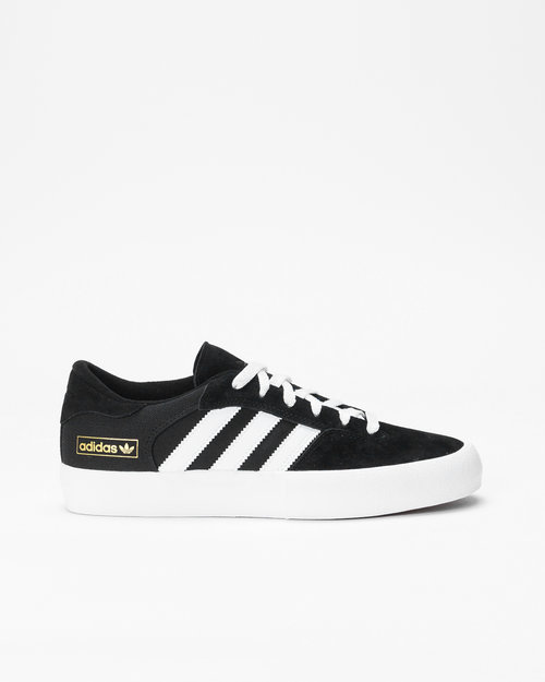 Adidas Adidas Matchbreak Core Black/Cloud White/Gold Metallic