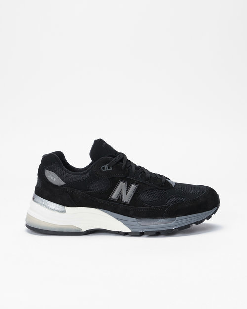 New Balance New Balance NM 992 Black/Grey