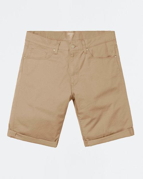 Carhartt Carhartt Johnson Short Cotton Leather