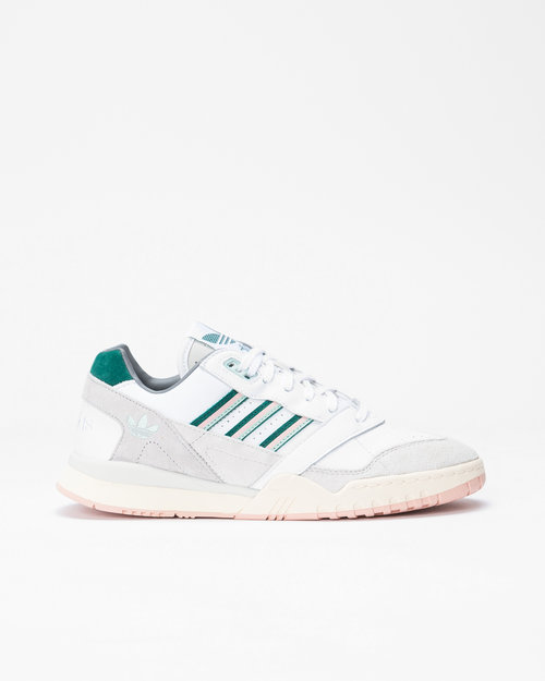 Adidas Adidas A.R. Trainer White/collegiate green/vapour pink