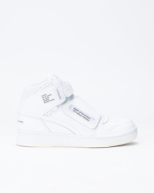 Reebok Reebok Alien Stomper Mountain Research White/Black/Porcel