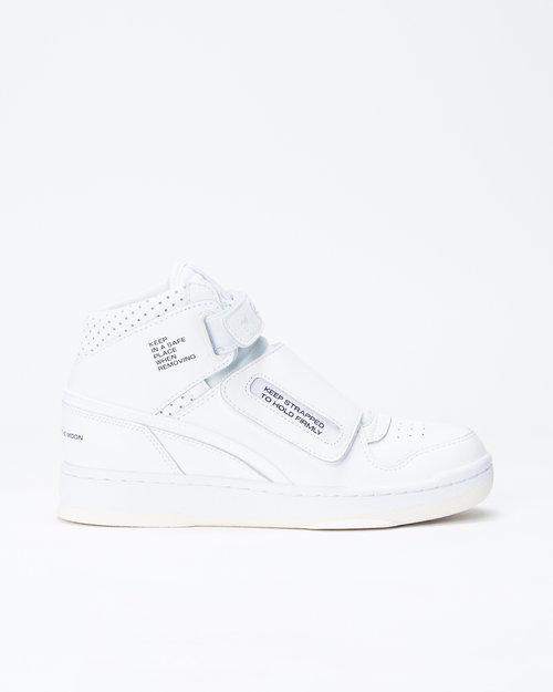 Reebok Reebok Alien Stomper MR White/Black/Porcel