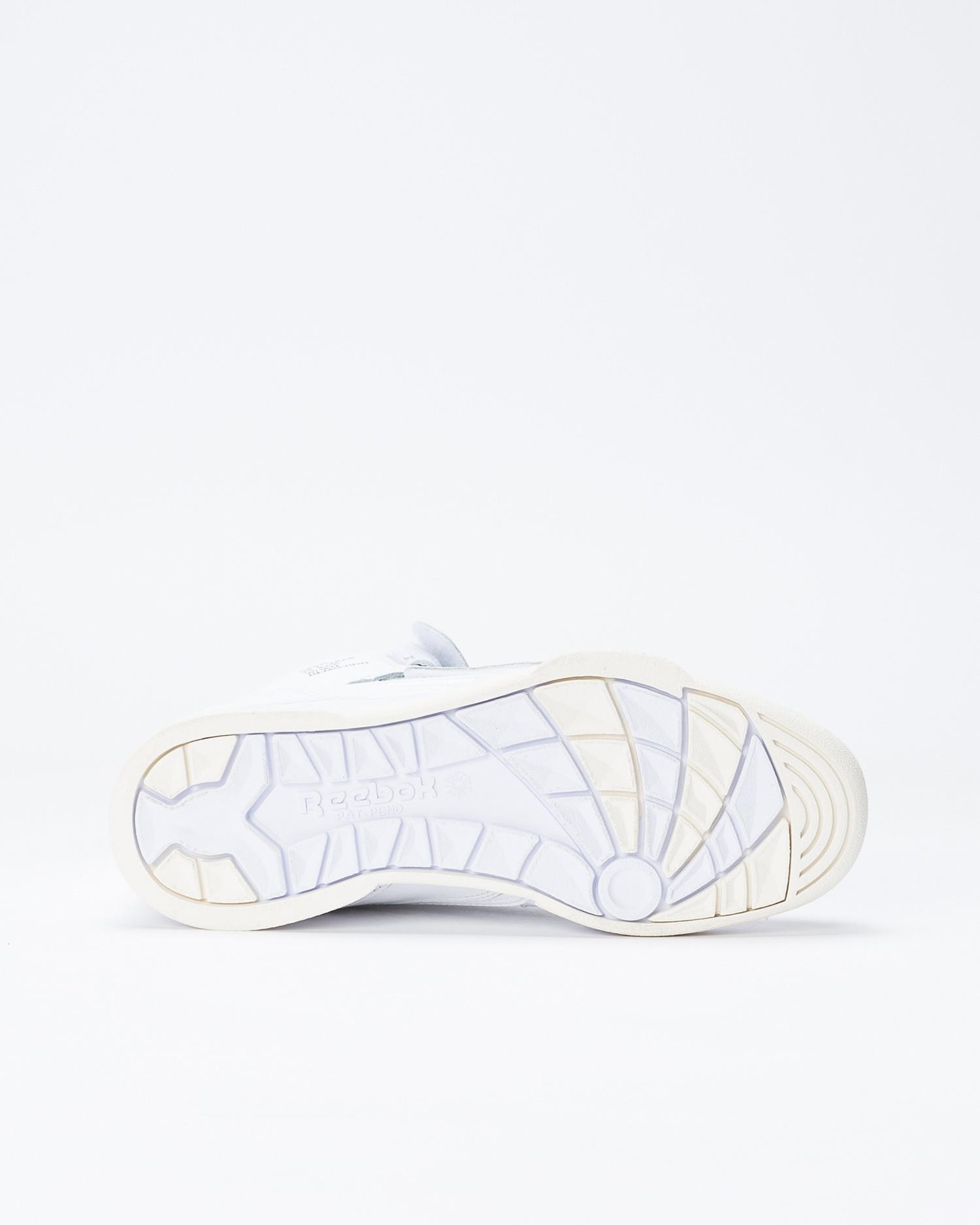 Reebok Alien Stomper MR White/Black/Porcel