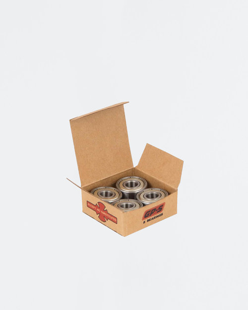 Independent Independent GP-S Bearings