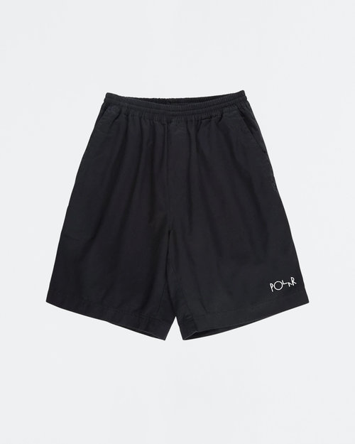 Polar Polar Surf Shorts 2.0 Black