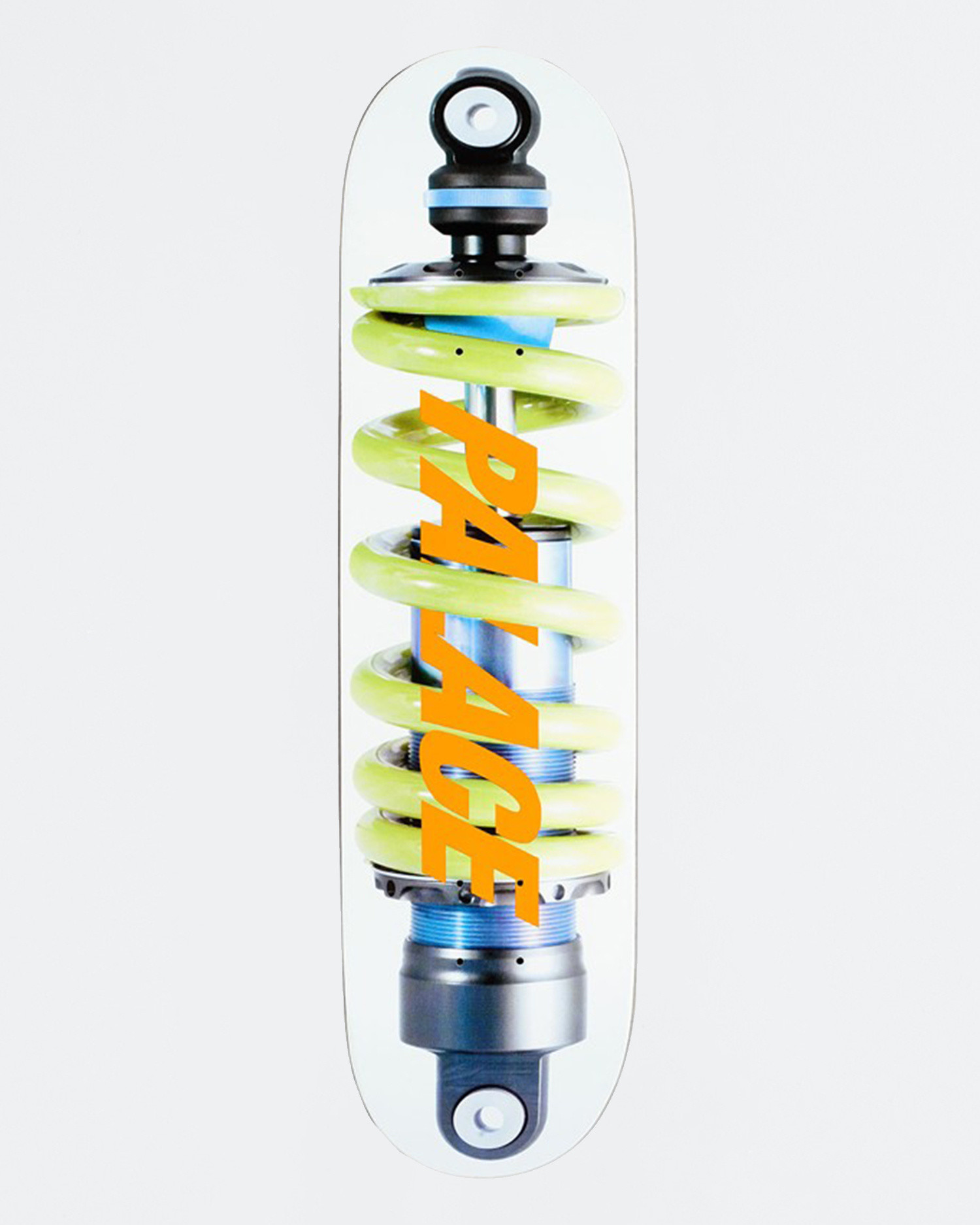 Palace Summer 2020 Shock 8.1 inch deck