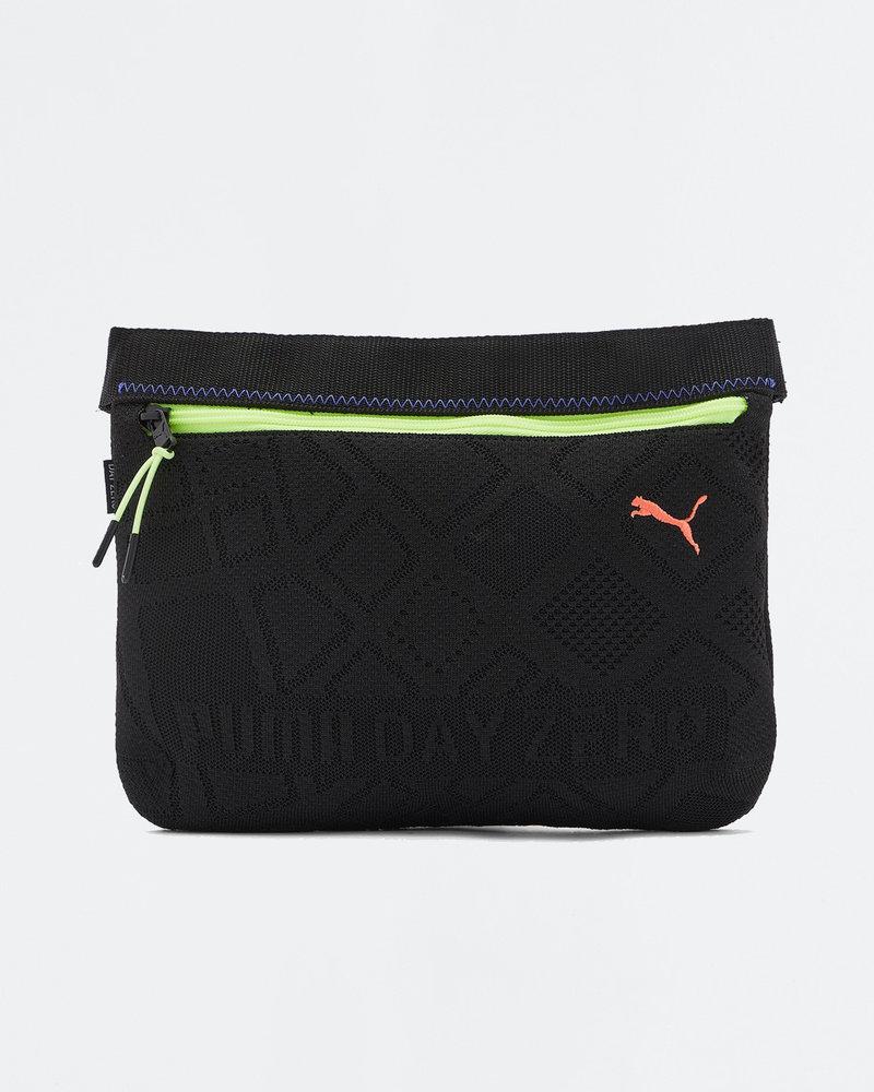 Puma Puma x CSM Knit waist bag Black