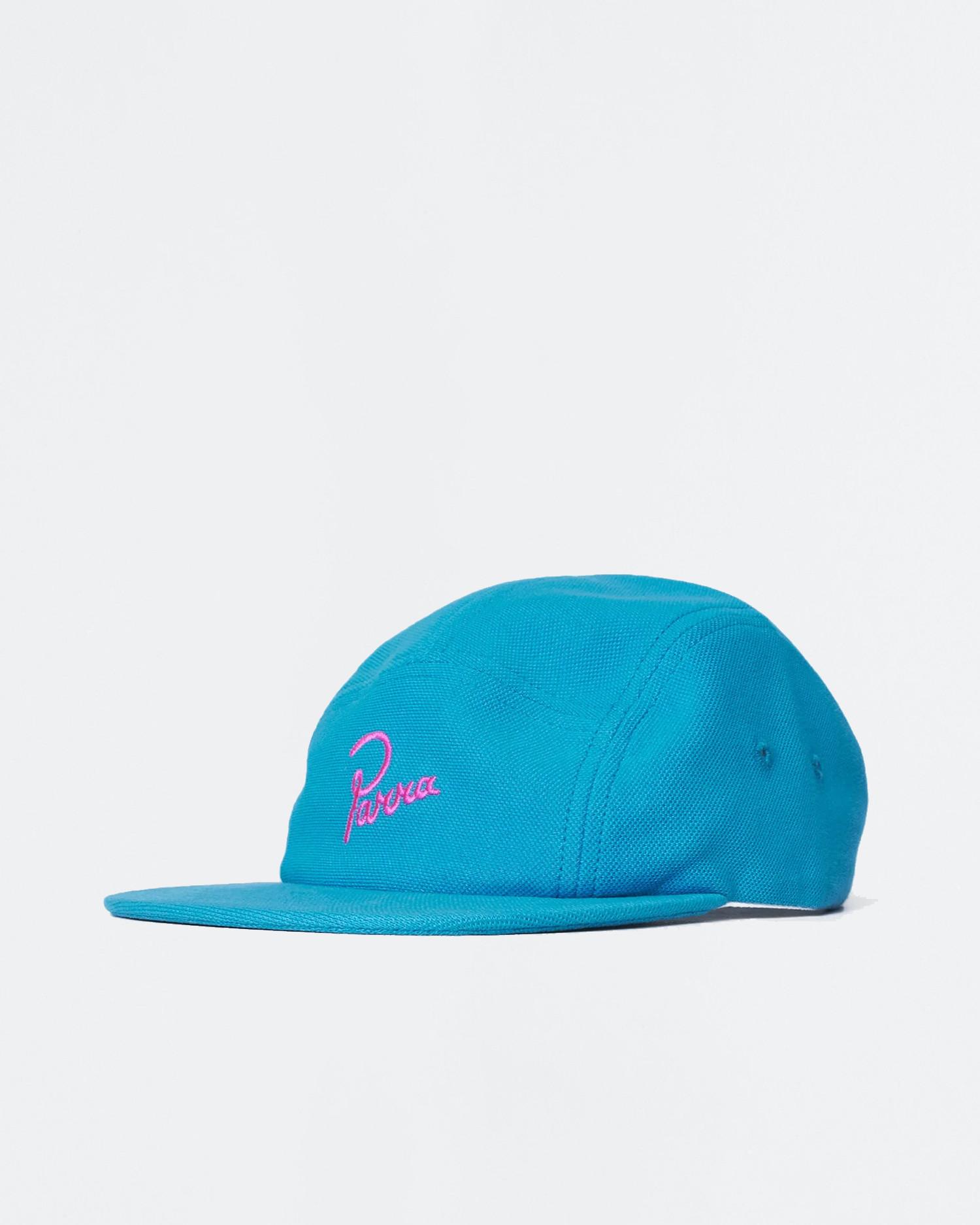 Parra Signature Volley Hat Carribean