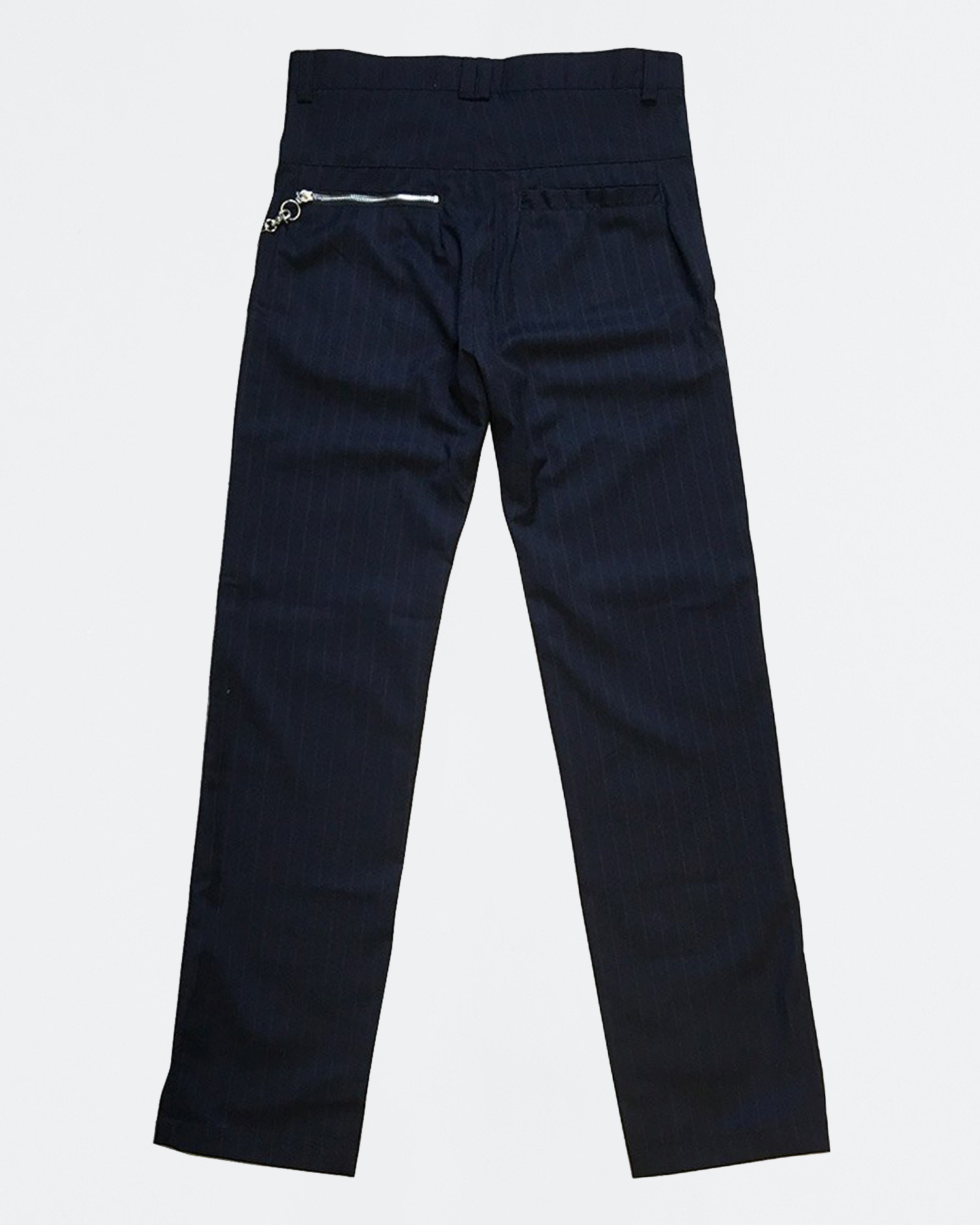 Former Harmony Li Pant Navy Stripes