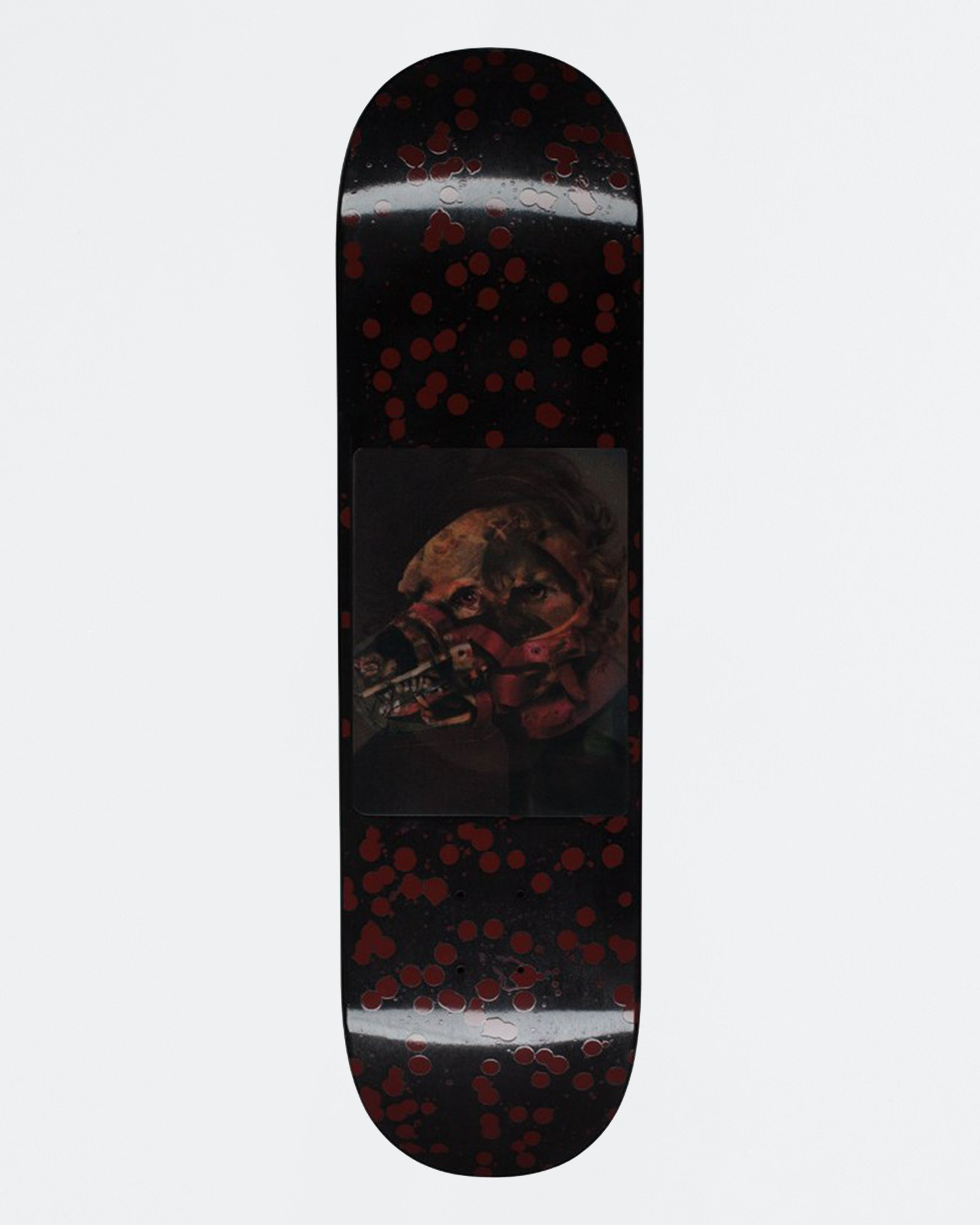 Fucking Awesome Dill Hologram Bronze 8.5
