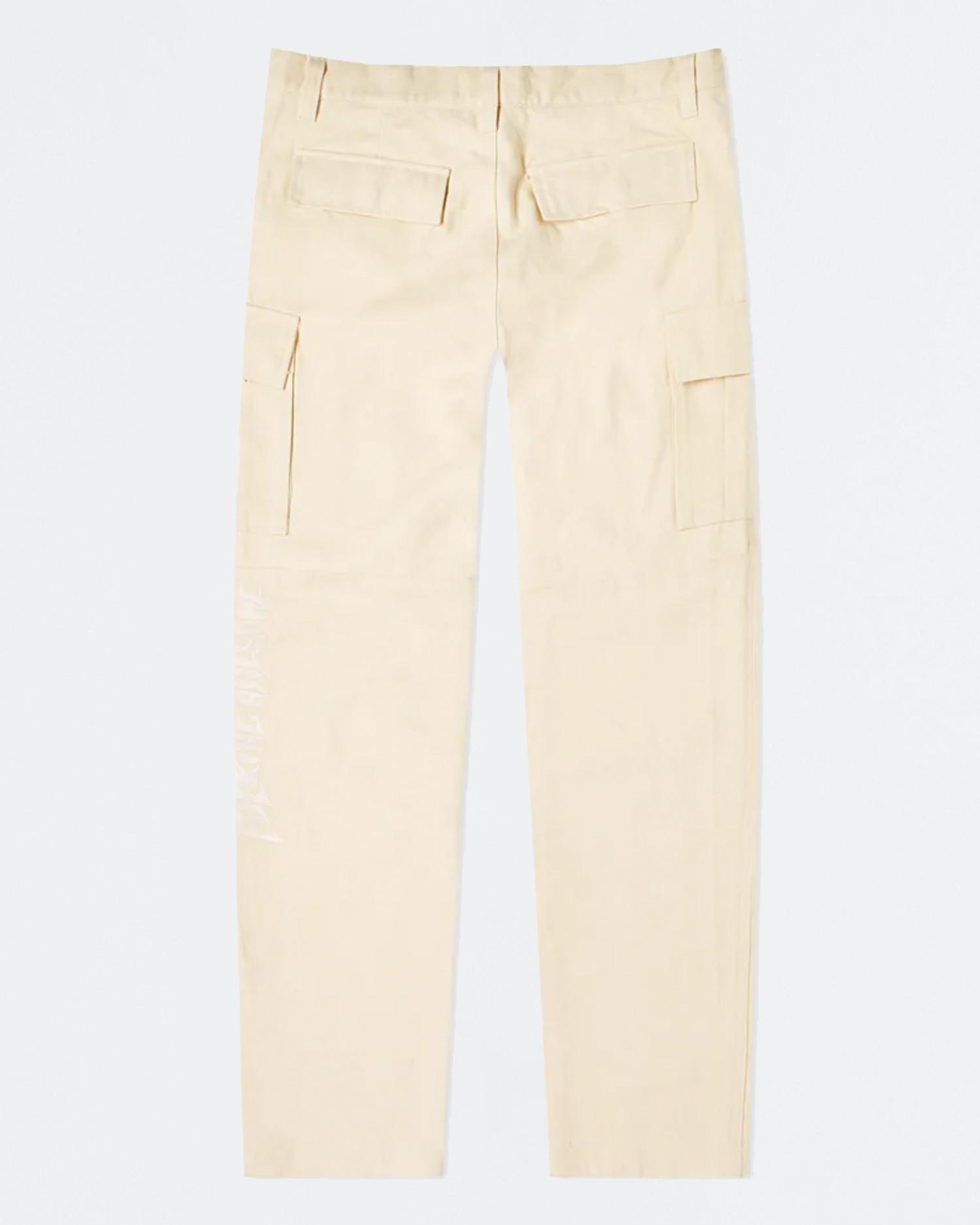 Fucking Awesome Cargo Pants Cream