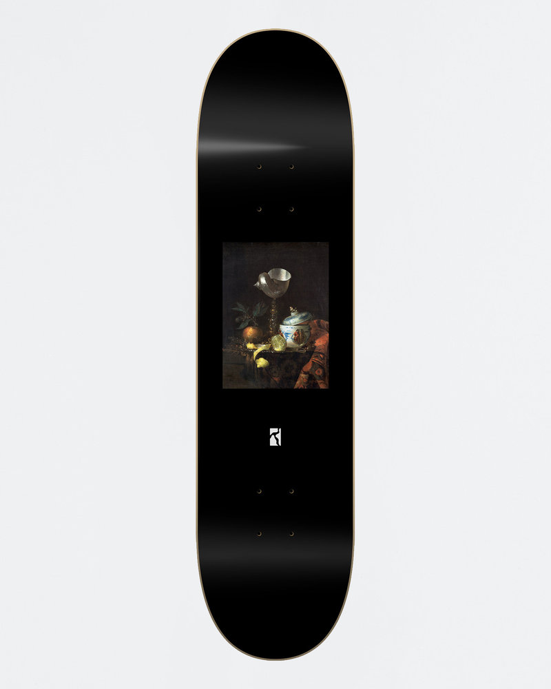 """Poetic Collective Poetic Collective Framed Deck Black (high concave) 8.125"""""""