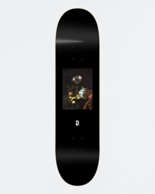 """Poetic Collective Poetic Collective Framed Deck Black (high concave) 8.375"""""""