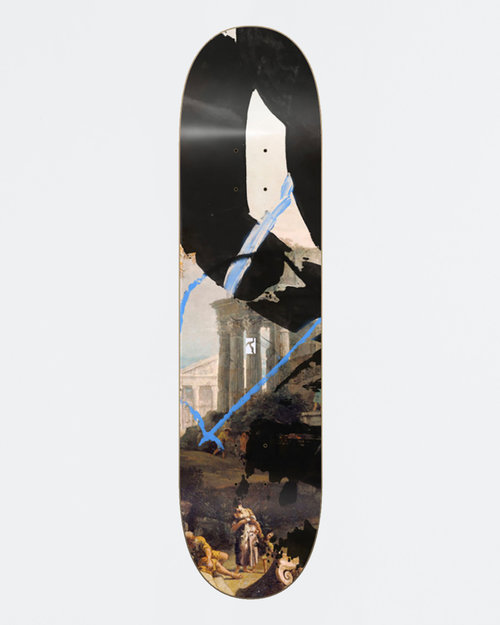 Poetic Collective Poetic Collective Half and Half Deck #1 (High Concave) 8.375""